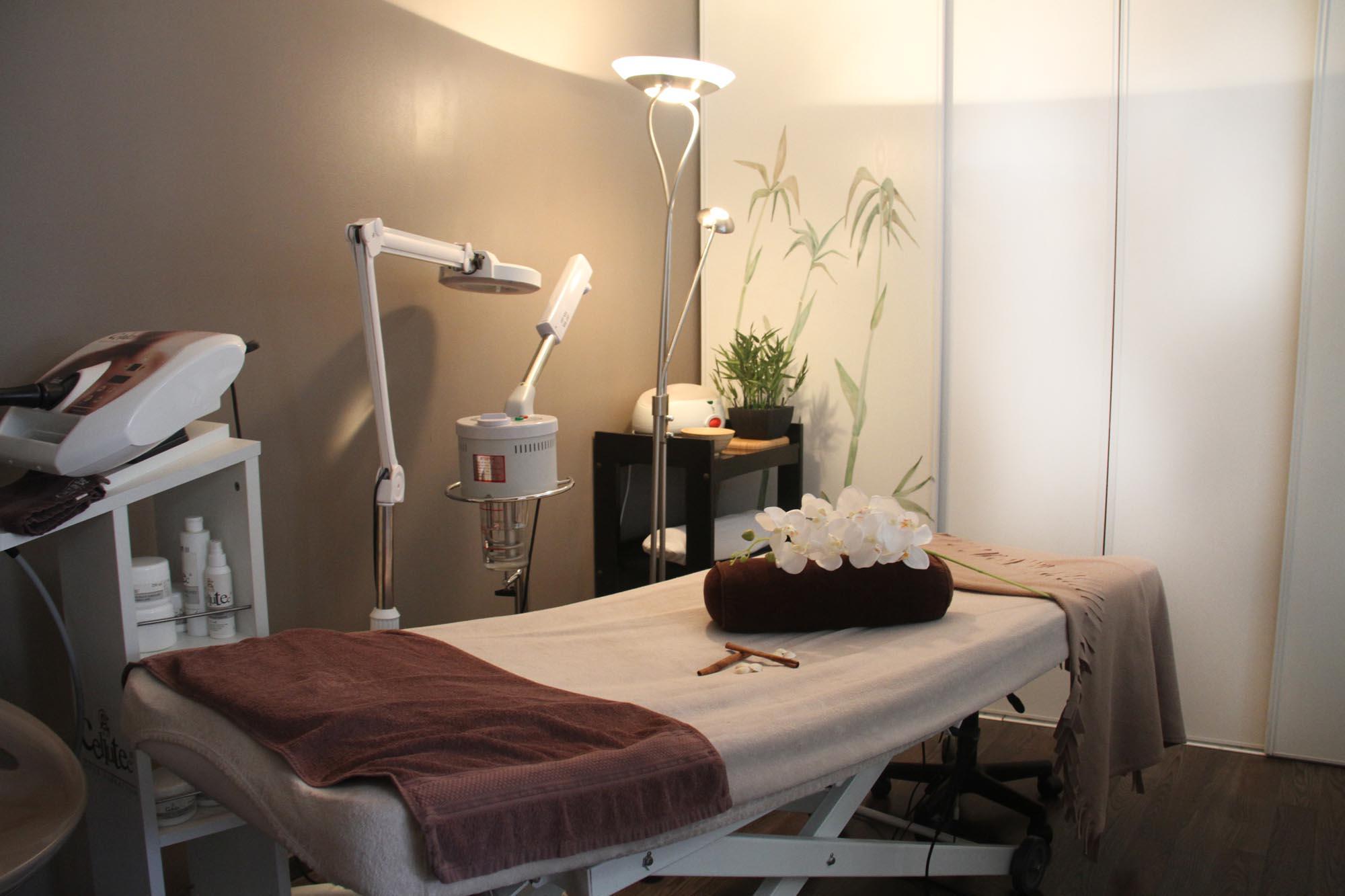 Salle de soins à Toulouse Zen et Sens