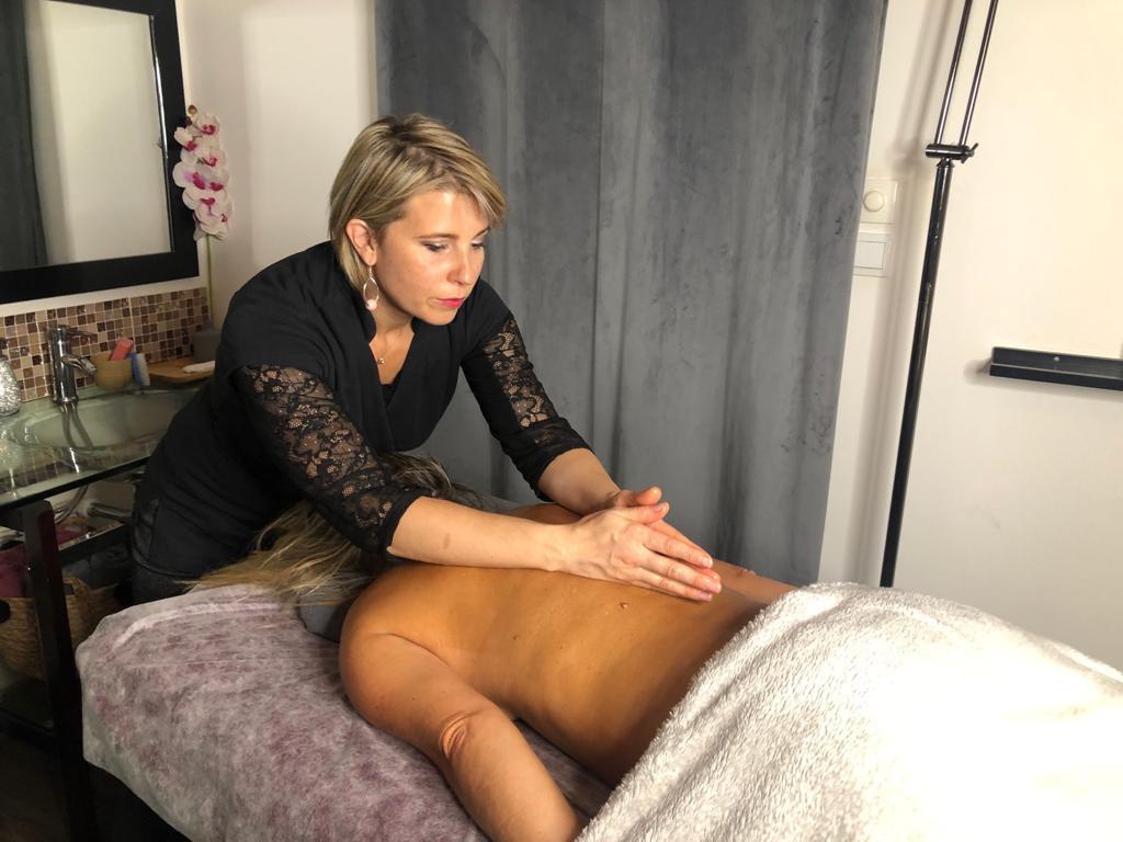 Massage Zen à Toulouse
